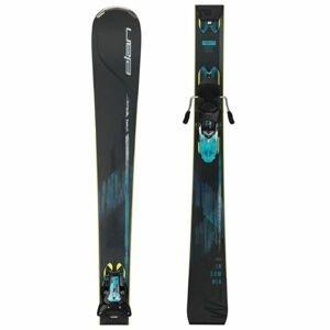 Elan INSOMNIA PS + ELW11  152 - Dámské sjezdové lyže
