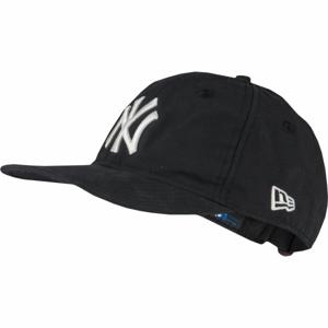 New Era 9TWENTY MLB NEW YORK YANKEES černá UNI - Pánská klubová kšiltovka