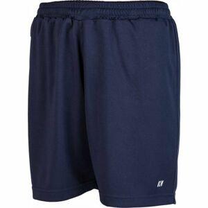 Kensis DAG tmavě modrá 152-158 - Chlapecké šortky
