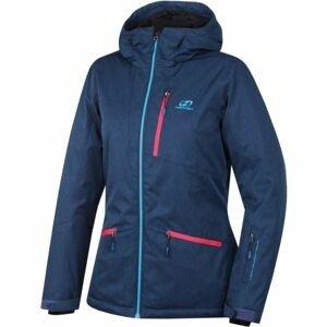 Hannah NORA modrá 38 - Dámská lyžařská bunda