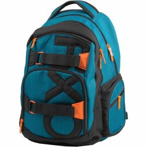 Oxybag OXY STYLE modrá  - Školní batoh