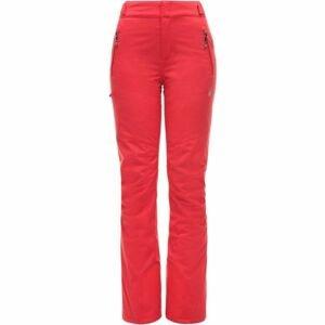 Spyder WINNER TAILORED PANT červená 8 - Dámské lyžařské kalhoty