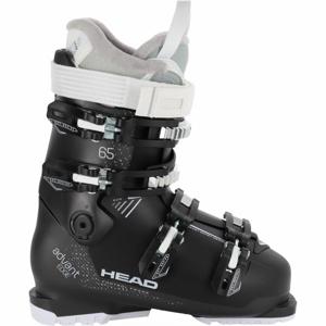 Head ADVANT EDGE 65 W černá 26 - Dámská lyžařská obuv