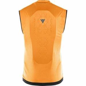 Dainese FLEXAGON WAISTCOAT LITE oranžová S - Páteřák