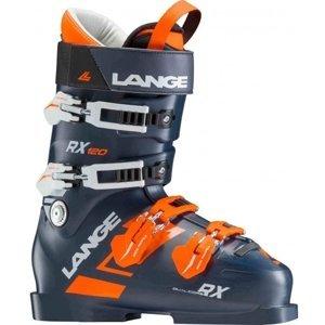 Lange RX 120  30 - Lyžařské boty