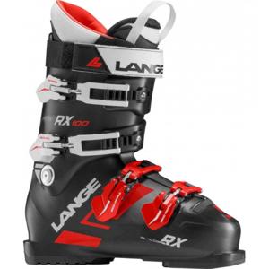 Lange RX 100  31 - Lyžařské boty