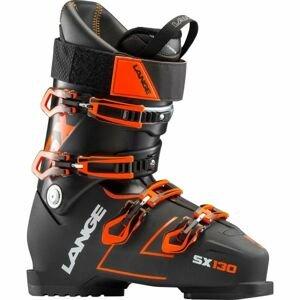 Lange SX 130  27 - Lyžařské boty
