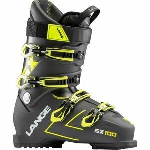 Lange SX 100  31 - Lyžařské boty