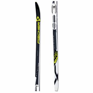 Fischer SUPERLITE WAX + CONTROL  184 - Běžecké lyže na klasiku