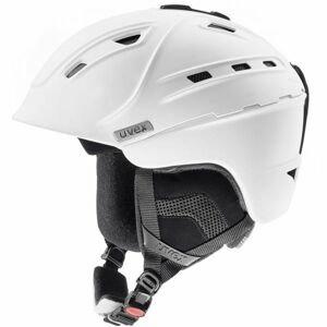 Uvex P2US bílá (55 - 59) - Lyžařská helma