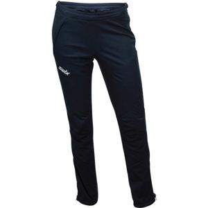 Swix POWDERX černá XS - Teplé sportovní kalhoty