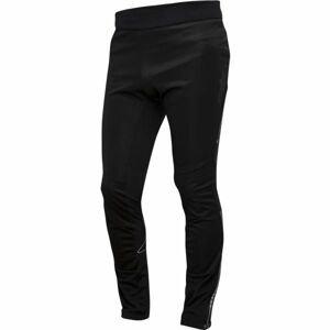 Swix DELDA černá L - Softshellové sportovní kalhoty