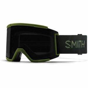 Smith SQUAD XL zelená NS - Lyžařské brýle