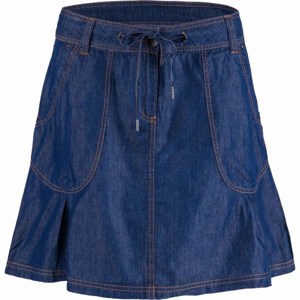 Willard ZOLLA tmavě modrá 44 - Dámská sukně