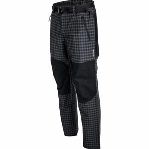 Willard SIDDY černá XXL - Pánské kalhoty