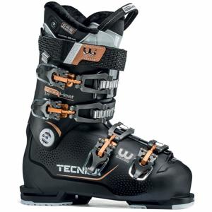Tecnica MACH1 HV 85 W HEAT černá 24 - Dámské sjezdové boty