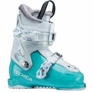 Tecnica JT 2 PEARL  20 - Dětské sjezdové boty
