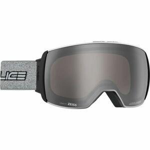 Salice 605DARWF šedá NS - Lyžařské brýle