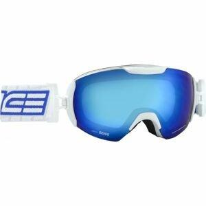 Salice 604DARWF modrá NS - Lyžařské brýle