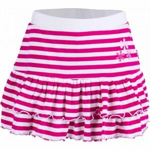 Lewro KAREN  128-134 - Dívčí sukně s volány