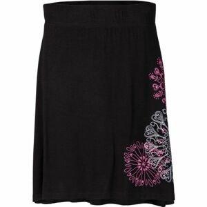 Willard ROSEMARIE černá S - Dámská sukně