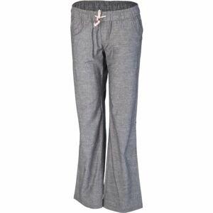 Willard ATHINA černá 42 - Dámské plátěné kalhoty