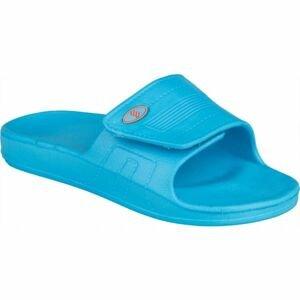 Salmiro ZENIKA modrá 32 - Dětské pantofle