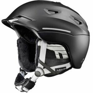 Julbo ODISSEY černá (58 - 60) - Sjezdová helma