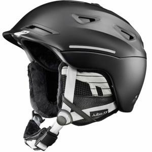 Julbo ODISSEY černá (60 - 62) - Sjezdová helma