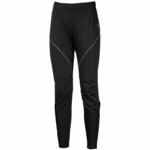 Progress PENGUIN LADY černá XL - Dámské kalhoty na běžky