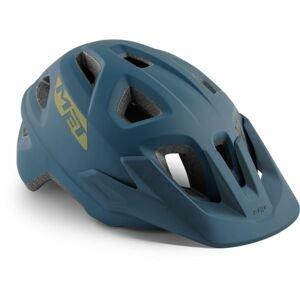 Met ECHO modrá (52 - 57) - Helma na kolo