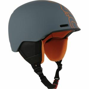 O'Neill CORE šedá (54 - 58) - Lyžařská helma
