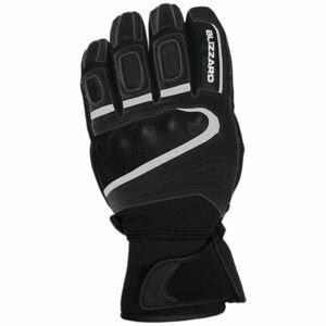 Blizzard COMPETITION SKI GLOVES černá 8 - Lyžařské rukavice