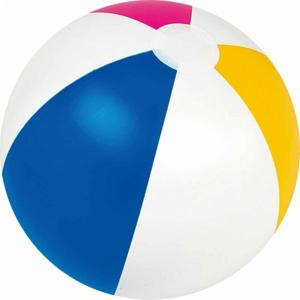 HS Sport NAFUKOVACÍ MÍČ 50 CM   - Nafukovací míč