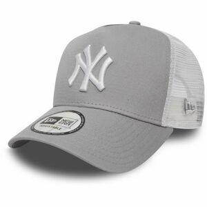 New Era CLEAN TRUCKER 2 NEW YORK YANKEES  UNI - Pánská klubová truckerka
