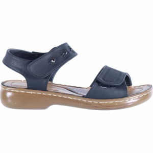 Avenue SKARA černá 41 - Dámské sandály