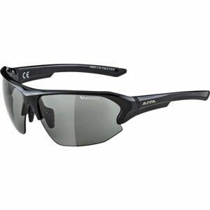 Alpina Sports LYRON HR VL černá NS - Unisex sluneční brýle