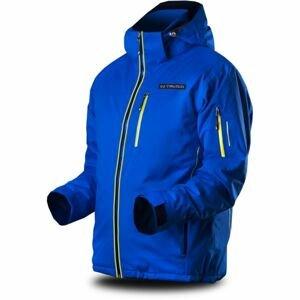 TRIMM FALCON tmavě modrá 3xl - Pánská lyžařská bunda
