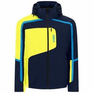 Vist ALVISE modrá L - Pánská lyžařská bunda