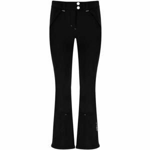 Vist HARMONY PLUS černá L - Dámské lyžařské kalhoty