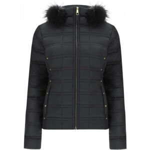 Vist CASSANDRA LEODETAILS černá XL - Dámská lyžařská bunda