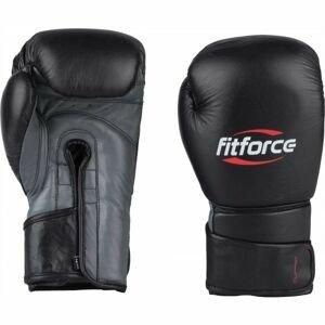 Fitforce CLIPPER  12 - Boxerské rukavice