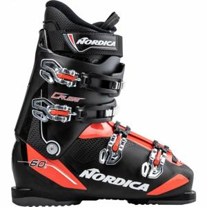 Nordica CRUISE 60 S červená 28.5 - Sjezdové boty