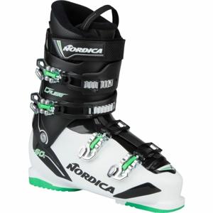 Nordica CRUISE 60 S černá 27.5 - Sjezdové boty