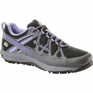 Columbia CONSPIRACY V OD černá 8.5 - Dámská sportovní obuv