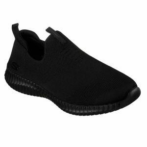Skechers ELITE FLEX černá 42 - Pánské nízké tenisky