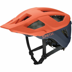 Smith SESSION MIPS oranžová (55 - 59) - Helma na kolo