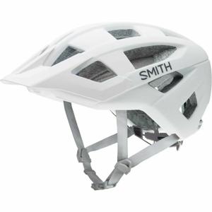 Smith VENTURE bílá (59 - 62) - Helma na kolo