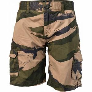 O'Neill LB CALI BEACH CARGO SHORTS béžová 176 - Chlapecké šortky