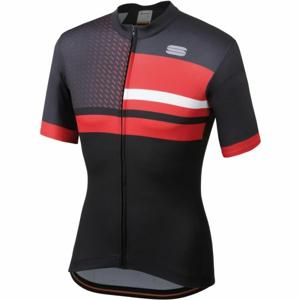 Sportful TEAM 2.0 DRIFT černá 3xl - Cyklistický dres